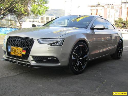 Audi A5 1.8 Tfsi Multitronic