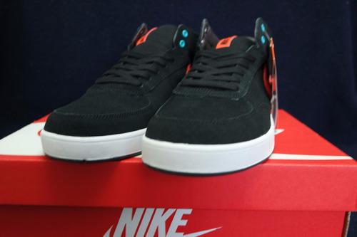 Escrupuloso Hizo un contrato refrigerador  Zapatillas Nike Sb Mavrk Mid 3 Gamuza Skate Originales | Mercado Libre