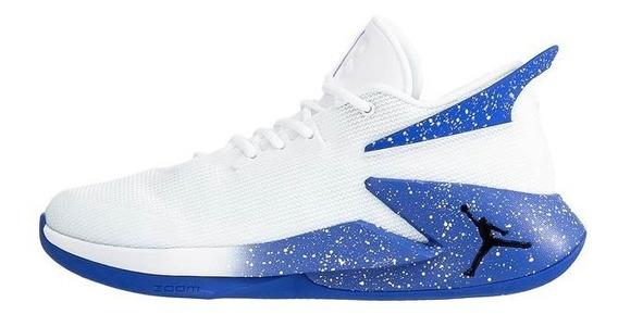 Zapatillas Nike Jordan Fly Lockdown Hombre Basket C/ Envio
