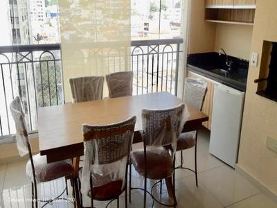 Apartamento Tatuape Varanda Gourmet (11) 98551_2000 - 562a - 33382741