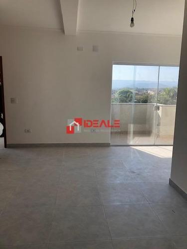 Imagem 1 de 15 de 50m Do Mar Apartamento Novo 2 Dormitórios 1 Vaga Coberta - 824