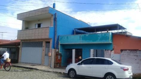 Sobrado Em Jundiapeba - Ven17