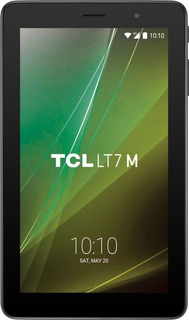 Tablet 7 Lt7 M 1g16gb A8 Negro Tcl