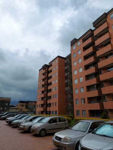 Imagen 1 de 14 de Se Vende  Apartamento  Senderos De San Isidro