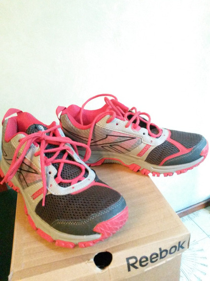Zapatillas Reebok Trail Running - 9.5 Usa