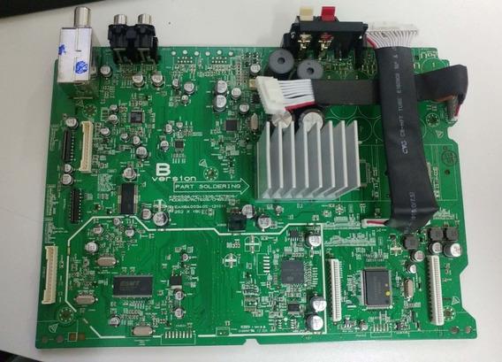 Placa Principal Mcd606 Nova Original Pronta Entrega