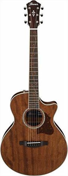 Ibanez Ae245jr Electroacúsitca Guitarra ®