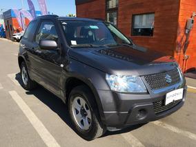 Suzuki Grand Vitara Glx 4x4 1.6 2012