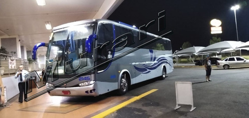 Marcopolo Paradiso G6 1200 Mb O500 Rs 48 LG Ar/wc Rd-ref 622