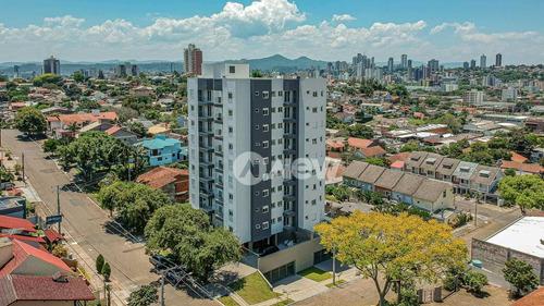 Apartamento Novo Com 2 Dormitórios À Venda, 52 M² Por R$ 250.000 - Ideal - Novo Hamburgo/rs - Ap3241