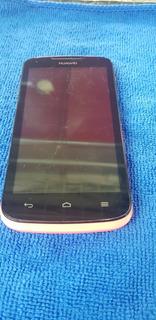 Huawei Y520 Usado Libre Para Cualquier Compañia
