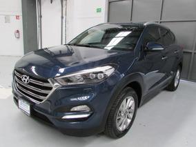Hyundai Tucson Suv 5p Limited L4/2.0 Aut