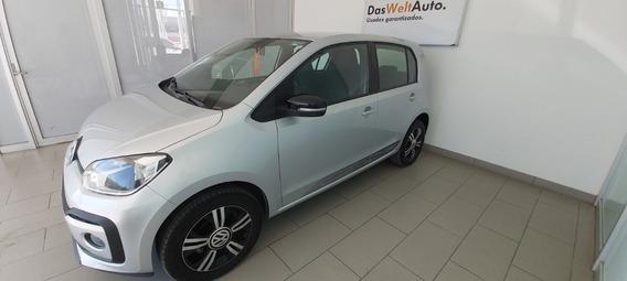 Volkswagen Up Connect 2018