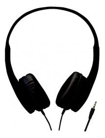 Fone De Ouvido Tipo Headphone Vivitar V13009_ra