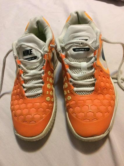 Gomas Nike Air Max
