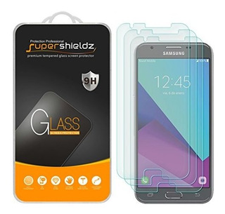 3pack Supershieldz Para Samsung Galaxy Express Prime 2 At Y