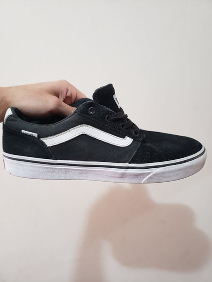 Vans Chapman Old Skool