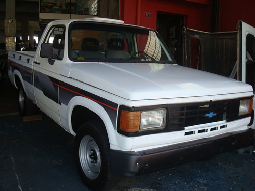 D20 Ano 88 Motor Ruim,iveco,f100,d10,c10,s10,pick-up,c20,a20