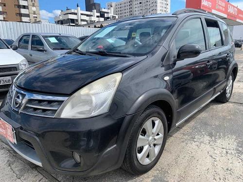 Nissan Livina Xgear 16sl