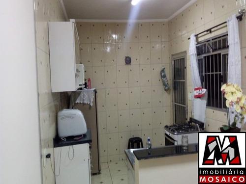 Imagem 1 de 9 de Venda Ou Permuta Parque Residencial Jundiaí, Casa Térrea, 03 Dormitórios, 01 Suite, 03 Vagas Cobertas - 23179 - 68820443