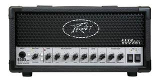 Cabezote Para Guitarra Marca Peavey 6505 Mini
