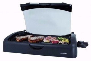 Grill Parrilla Philco 2200w Gr-ph20