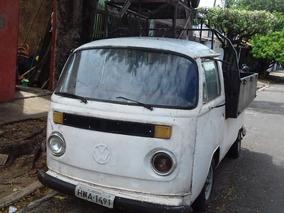 Volkswagen Kombi Pich Up