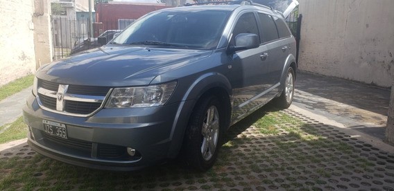 Dodge Journey R/t 2.7 V6 Automatica 2011 Impecable