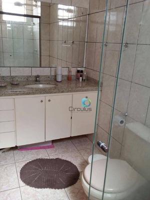 Apartamento Residencial À Venda, Jardim Maria Goretti, Ribeirão Preto. - Ap0361