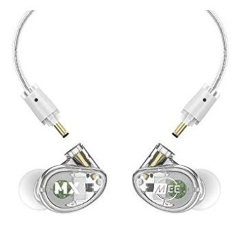 Fone In-ear Mee Audio Mx Pro Retorno Clear Oferta Mx2