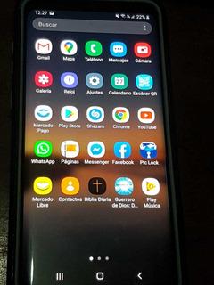 Samsung Galaxy S9 Plus 128 Gb 6 Gb De Ram Compañía Telcel