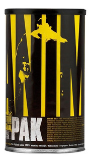 Animal Pak X 44 Universal - Multivitaminic Aumento Muscular