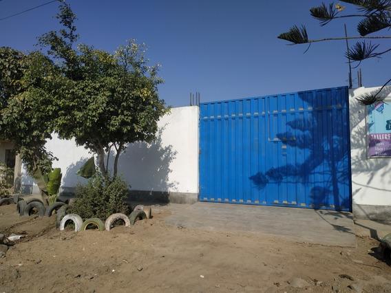 Se Alquila Local Comercial En Sol Naciente - La Esperanza