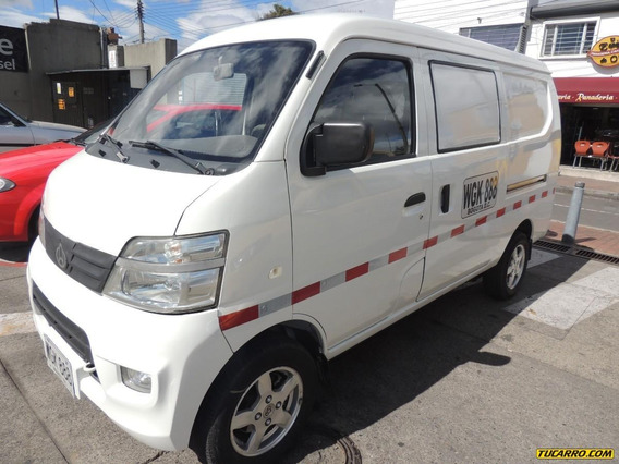 Chana Star Van 1300cc
