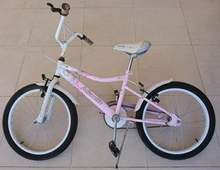Bicicleta Nena Musetta Fantasy Leer Descripcion