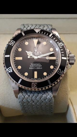 Relógio Submariner Automático
