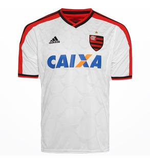 Camiseta adidas Flamengo 2 14/15 Original C/nf De 249,90 Por