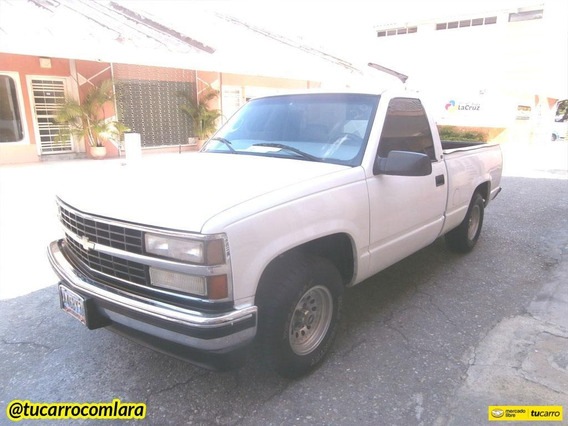 Chevrolet Cheyenne Pick-up Sincronico