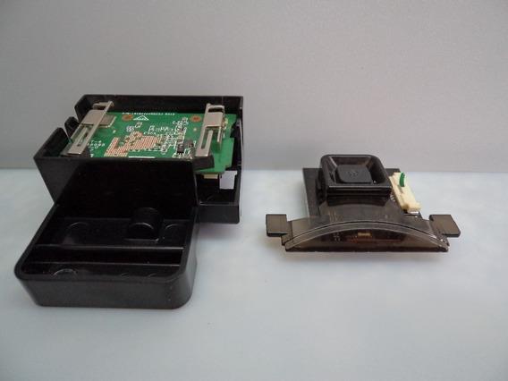 Teclado Sensor Remoto + Modulo Wifi Da Tv Led Lg 43lh5700