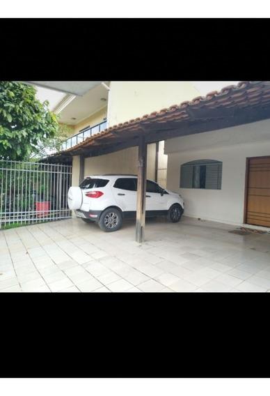 Casa 3 Quartos - Qnl 01