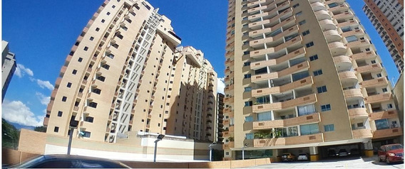 Apartamento En Venta Las Chimeneas Mam 20-5264