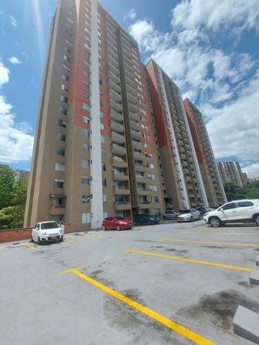 Imagen 1 de 14 de Venta De Apartamento Sector Loma De Los Bernal