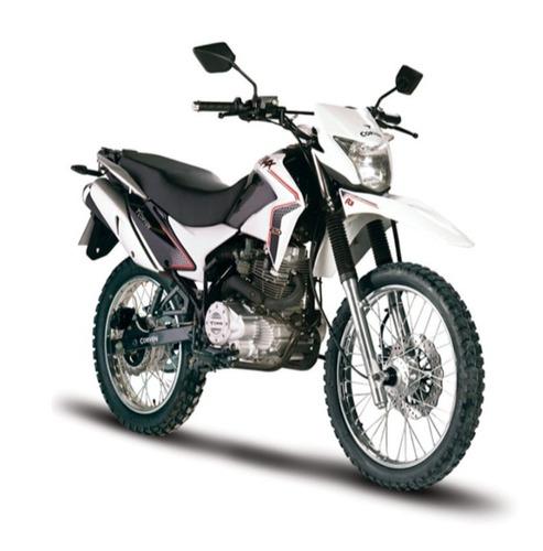 Imagen 1 de 15 de Corven Triax 250 R3 ! Start Motos 32