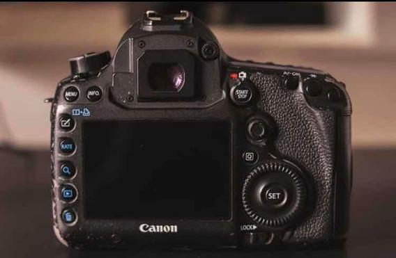 Cânon 5d Mark Iii + Lente 50mm