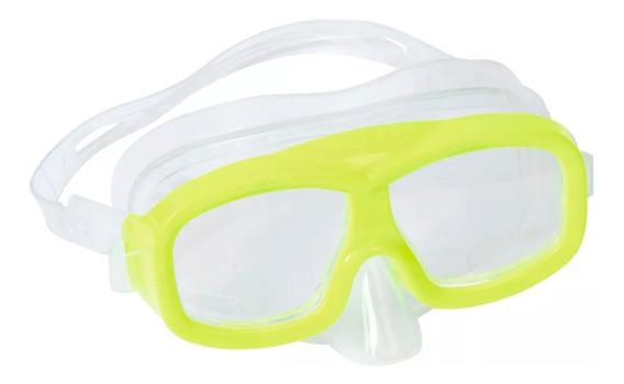 Mascaras De Buceo Hydro Splash Bestway 22037