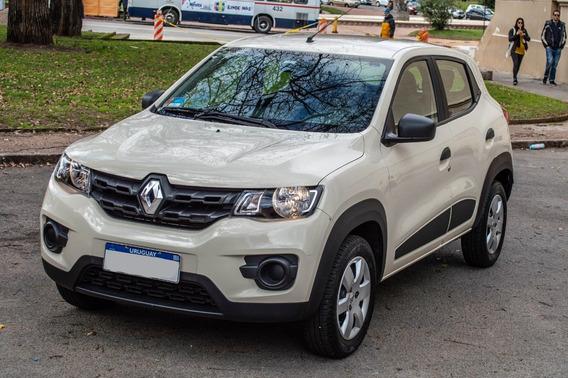 Renault Kwid Zen 1.0, Impecable, Unico Dueño.