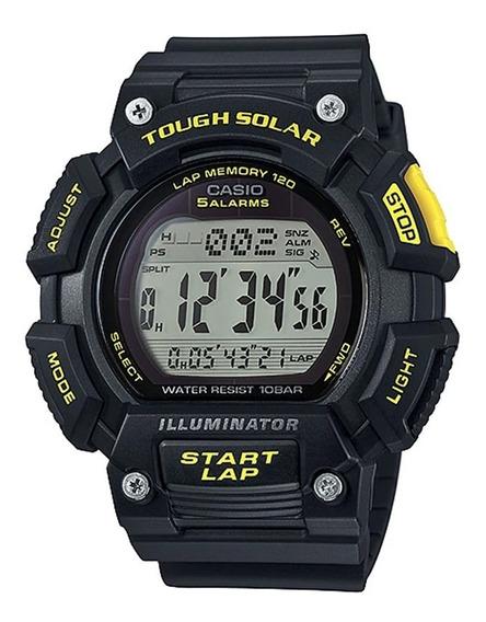 Relógio Casio Masculino Stl-s110h-1cdf