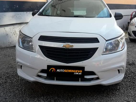Chevrolet Onix Joy - Calafate - Excelente Estado