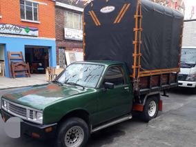 Chevrolet Luv 1987