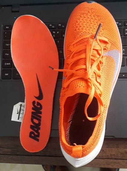 Tênis Nike Vaporfly 4% Flyknit Unissex Usado